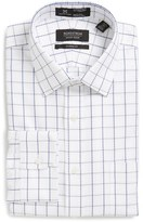 Nordstrom Smartcare TM Classic Fit Check Dress Shirt