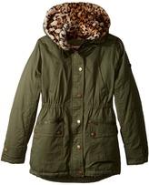 Urban Republic Kids Cotton Twill Jacket (Little Kids/Big Kids)