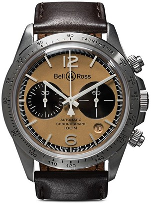 Bell & Ross BR V2-94 Bellytanker Limited Edition 41mm