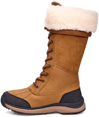 UGG Adirondack III Waterproof Tall Boot
