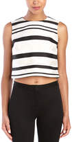 Shoshanna Crop Top
