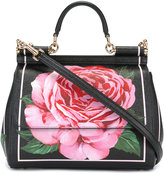 Dolce & Gabbana Sicily shoulder bag - women - Calf Leather - One Size