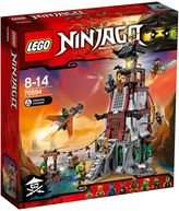 Lego Ninjago Lighthouse Siege 70594