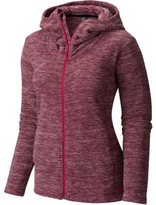 Mountain Hardwear Women's Snowpass Fleece Full-Zip Hoody