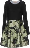 Traffic People Short dresses - Item 34750984