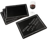 Now Designs Blackboard Placemats - Set of 4