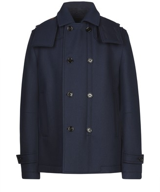 HUGO BOSS Coats
