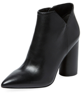 Sigerson Morrison Karlye 2 Leather Bootie