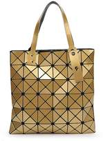 Katoony Womens PU Leather Geometric Diamond Lattice Shoulder Handbag Tote Bag Top Handle Bag Satchel