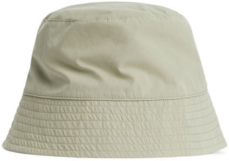 Arket Canvas Bucket Hat