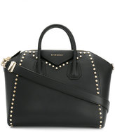 Givenchy Antigona studded tote - women - Calf Leather - One Size