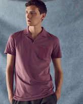 Ted Baker Cotton polo shirt