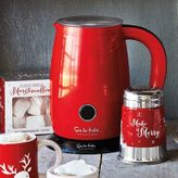 Sur La Table Automatic Milk Frother and Hot Chocolate Maker