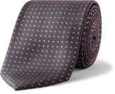 Calvin Klein Spot Tie