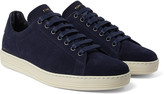 Tom Ford - Warwick Suede Sneakers