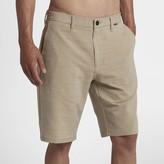 "Nike Men's 21"" Shorts Hurley Dri-FIT Cutback"