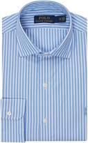 Polo Ralph Lauren Men's Custom Fit Oxford Strripe Shirt