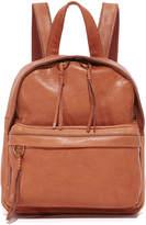Madewell Lorimer Mini Backpack
