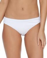 Thumbnail for your product : Raisins Juniors' Solid Fiesta Bikini Bottoms Women's Swimsuit