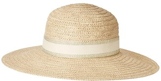 San Diego Hat Company PBL3204 (Natural) Caps