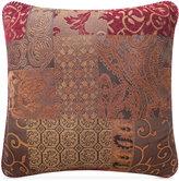"""Croscill Galleria 18"""" Square Decorative Pillow"""