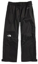 The North Face Boy's 'Resolve' Waterproof Rain Pants