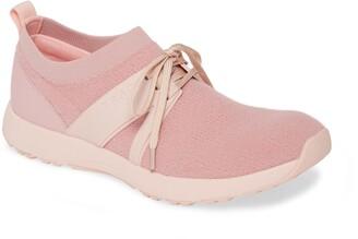 Alegria TRAQ by  Qool Water Resistant Knit Sneaker