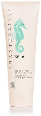Chantecaille Bebe Flower Petal Hair & Body Wash