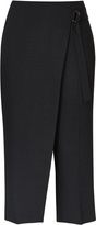 City Chic Wrap Up Pant