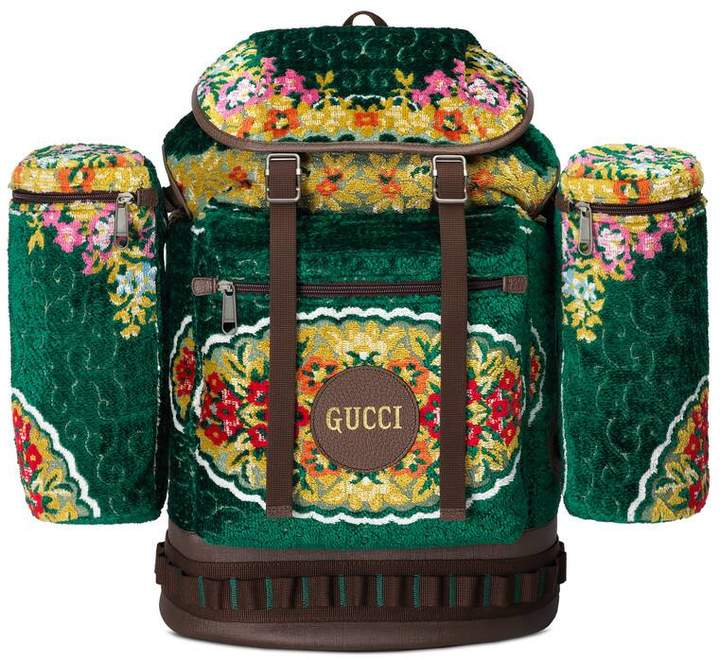 fcce9101ebec Gucci Backpacks For Men - ShopStyle Australia