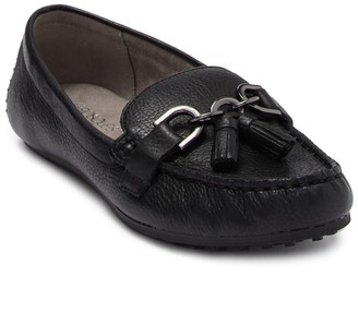 Aerosoles Soft Drive Tassel Loafer - Wide Width Available