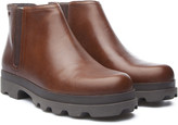 Camper Women's Mil Leather Bootie
