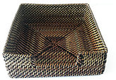 Southern Living Nito Woven Napkin Holder
