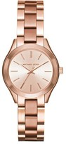 MICHAEL Michael Kors 'Slim Runway' Bracelet Watch, 33mm