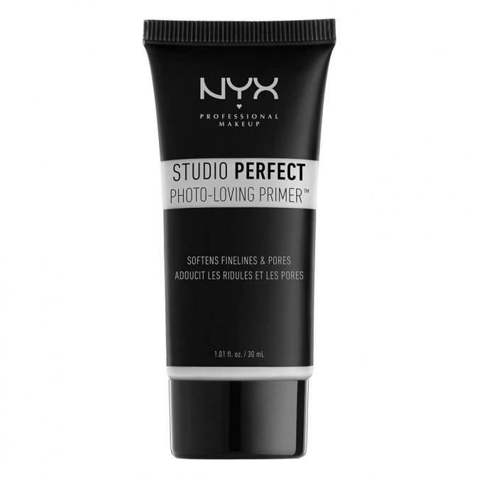 Nyx Professional Makeup Studio Perfect Primer 30 mL