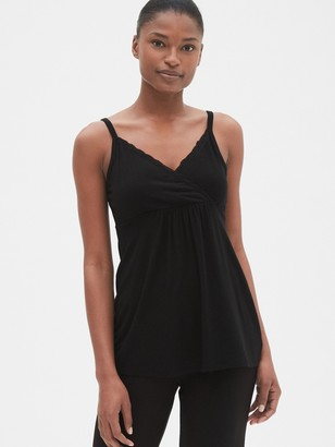 Gap Maternity Nursing Sleep Cami