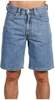 Levi's Mens Mens 550tm Relaxed Fit Short (Light Stonewash) Men's Shorts