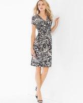 Soma Intimates Catherine Short Dress Marble