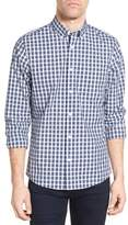 Nordstrom Men's Slim Fit Non-Iron Check Sport Shirt