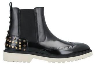 John Richmond Ankle boots