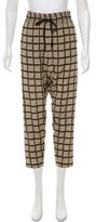 Rag & Bone Silk Printed Pants
