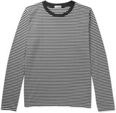 Margaret Howell - Striped Cotton-jersey T-shirt