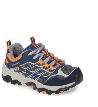 Merrell Moab FST Waterproof Sneaker