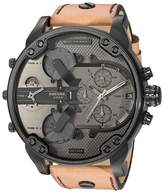 Diesel Mr. Daddy 2.0 - DZ7406 Watches