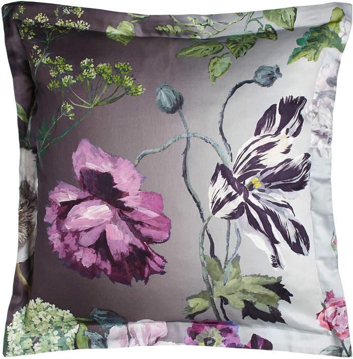 Designers Guild Alexandria Floral Sateen European Sham