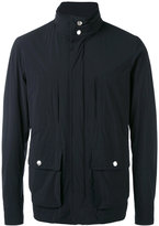 Kiton lightweight jacket - men - Nylon/Spandex/Elastane - 50