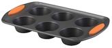 Rachael Ray Yum-o Oven Lovin' 6-Cup Muffin Pan
