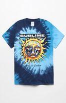 PacSun Sublime Tie-Dye T-Shirt