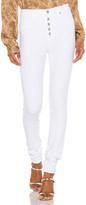 Hudson Jeans Barbara High Waist Super Skinny. - size 23 (also