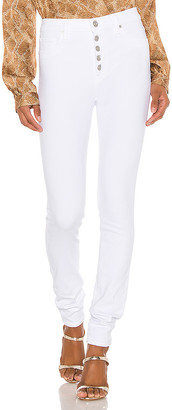 Hudson Barbara High Waist Super Skinny. - size 23 (also